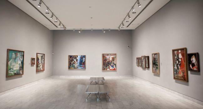 Image result for Museo Picasso