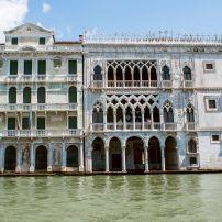 Ca' d'Oro, Venice, Italy