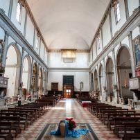 San Francesco della Vigna; Castello, Venice, Italy.