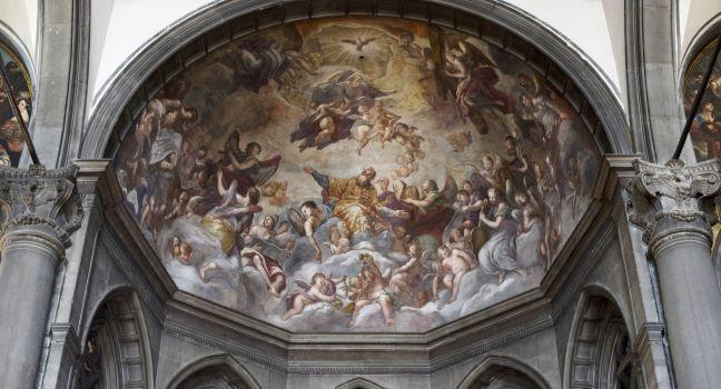 San Zaccaria, Castello, Venice, Italy.