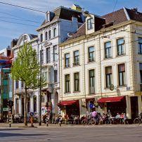 De Plantage, Amsterdam, Netherlands