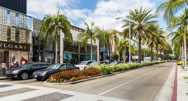 Tours Of Beverly Hills Ca