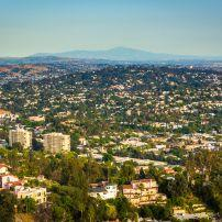 Northeast Los Angeles, Griffith Observatory, Los Angeles, California