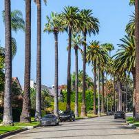 Homes, Beverly Hills, California