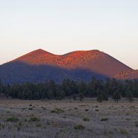 Sunset Crater Volcano National Monument, Arizona