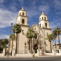 St. Augustine Cathedral, Tucson, Arizona
