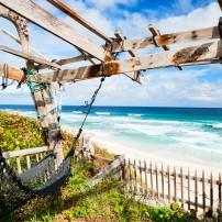 Hammock, Beach, Eleuthera, Eleuthera and Harbour Island, The Bahamas
