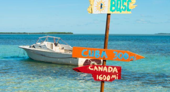 Bimini Bahamas Guide Fodor S Travel