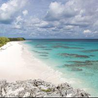 Lighthouse Beach, South Eleuthera, Eleuthera, The Bahamas, Caribbean
