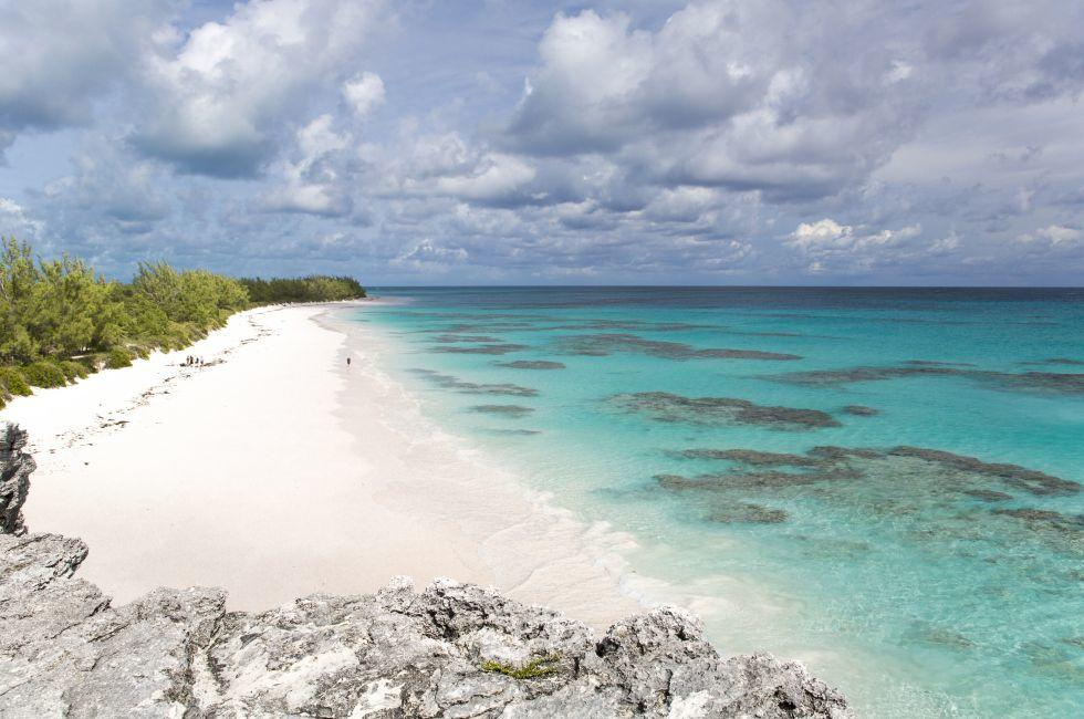 Lighthouse Beach, South Eleuthera, Eleuthera, The Bahamas, Caribbean