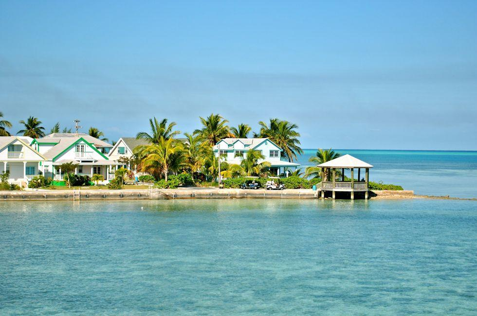 Spanish Wells, The Bahamas, Caribbean