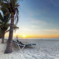 Caribbean Sea, Mexico