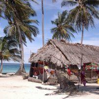 House, Guna Yala, Panama