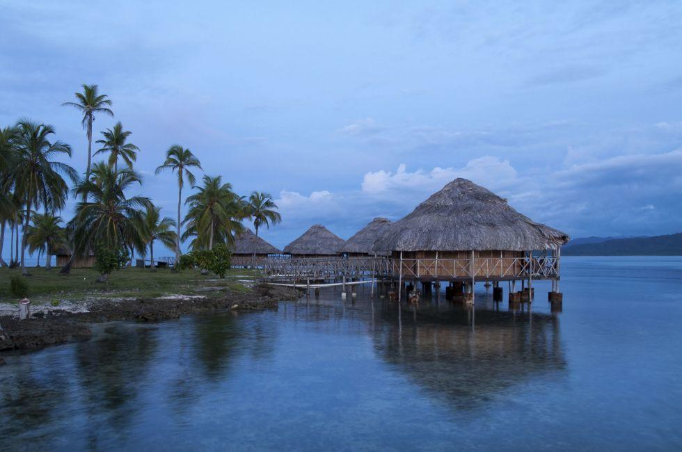 Kuna Yala, San Blas, Panama
