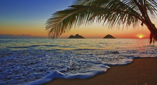 Lanikai Beach Park Review Oahu Hawaii