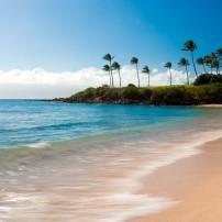 Kapalua Bay Beach, Maui, Hawaii, USA