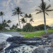 Kona Coast, Big Island, Hawaii, USA