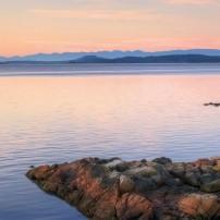 Sidney, Saanich Peninsula, British Columbia, Canada