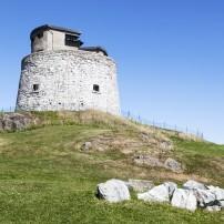 Carleton Martello Tower, Saint John, Canada