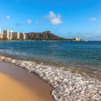 Waikiki, Honolulu,Honolulu and Oahu, Oahu, Hawaii, USA