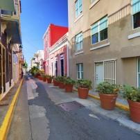 Allet, San Juan, Puerto Rico