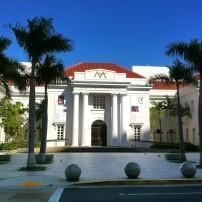 Museum of Art of Puerto Rico, Santurce, San Juan, Puerto Rico