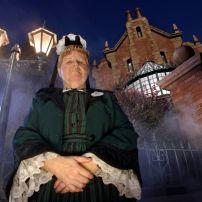 Haunted Mansion, Walt Disney World, Orlando, Florida, USA