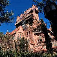 Twilight Zone Tower of Terror, Walt Disney World, Orlando, Florida, USA