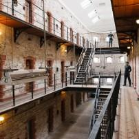 Cork City Gaol, Museum, Cork City, Ireland