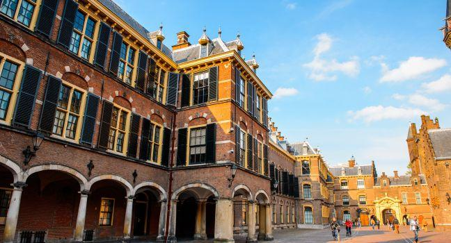 Binnenhof And The Ridderzaal Review The Hague Netherlands Sight Fodor S Travel