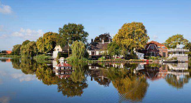 broek in waterland guide fodor s travel