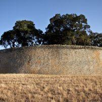 Fort, Zimbabwe, Africa