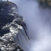Victoria Falls, ? Zambia / Zimbabwe