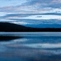 Byers Lake, Denali State Park, Alaska