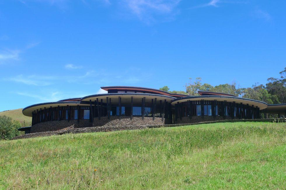 Explora Rapa Nui Lodge, Easter Island, Chile