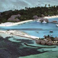 Four Seasons Kuda Huraa, North Male Atoll, Maldives