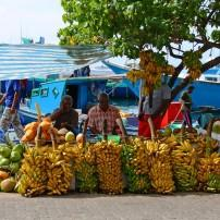 Men, Market, Male, Maldives