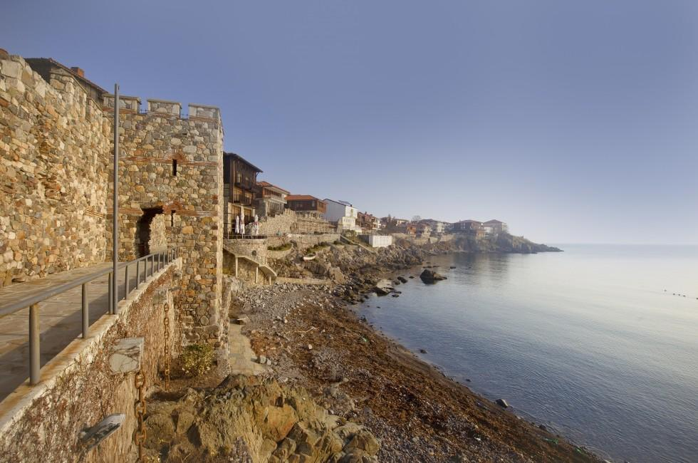 Sozopol, Black Sea Coast, Bulgaria