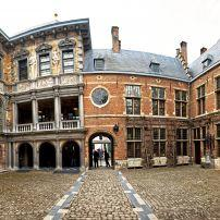 The Rubenshuis, Antwerp, Belgium