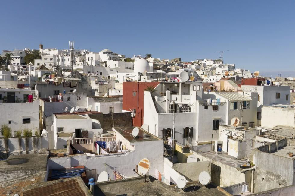 Tangier city, Tangier, Morocco