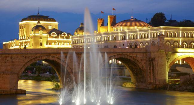 Republic Of Macedonia Travel Guide Fodor S Travel