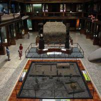 Bishop Museum, Kalihi, Honolulu, Honolulu and Oahu, Hawaii, USA
