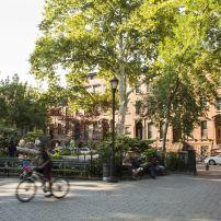 Carroll Gardens, Brooklyn, New York CIty, New York