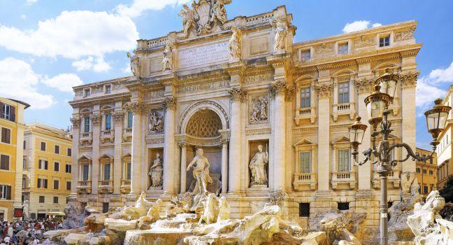 Piazza Di Spagna Guide Fodor S Travel