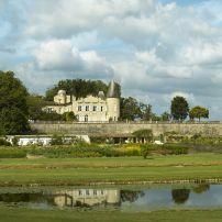 Chateau Lafite Rothschild, Bordeaux, France