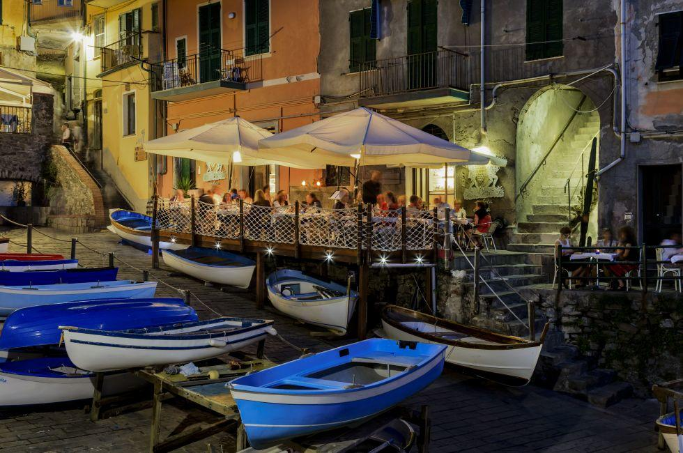 Cruises To Europe >> Cinque Terre Photo Gallery | Fodor's Travel