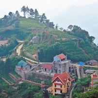 Tam Dao, Vietnam