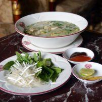 Pho Ga, Majestic Hotel, Ho Chi Minh City, Vietnam
