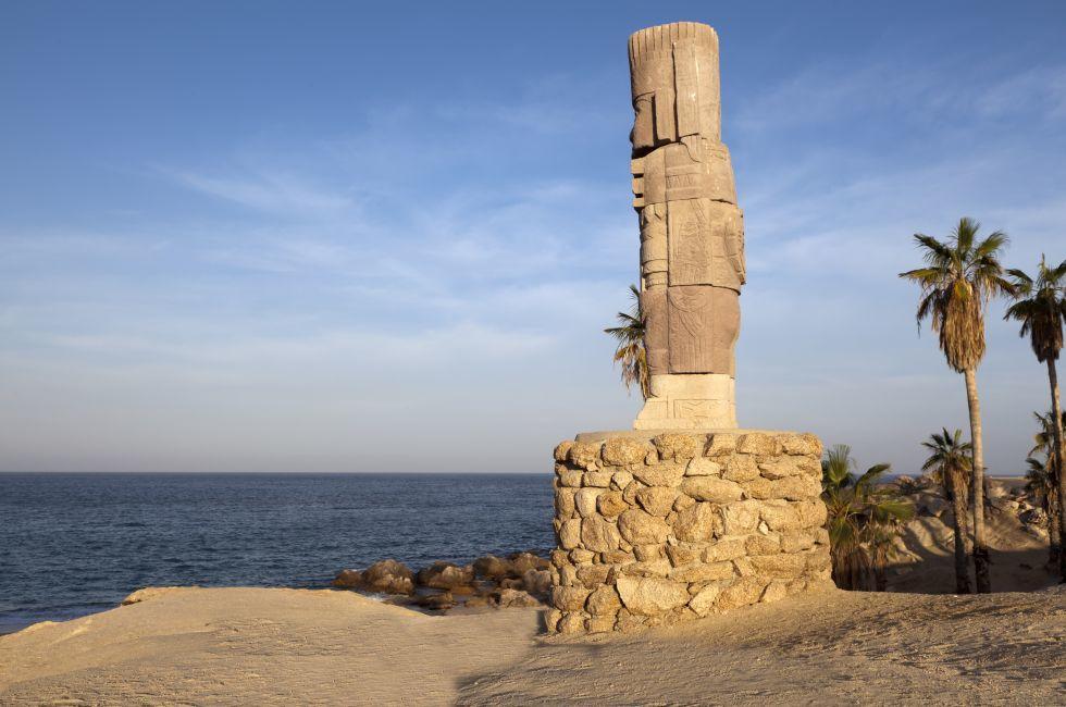 El Chileno Beach, Bahia Chileno, The Corridor, Los Cabos, Mexico