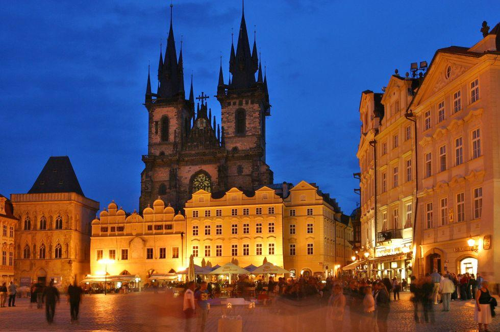 Prague Photo Gallery Fodor S Travel